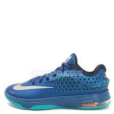 Nike KD VII Elite [724349-404] Basketball Elevate Kevin Durant Gym Blue/Silver