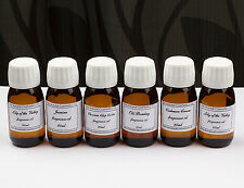 Fragrance Oils Candle/Soap Making Supplies 25ml & choose your fragrance