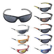 New Xloop Sport Shield Wrap Sunglasses Men Running Cycling Golf Outdoor Glasses