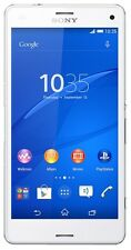 NIB Sony Xperia Z3 Compact (D5803) - Factory Unlocked 16GB LTE 2.5Ghz Quad-core