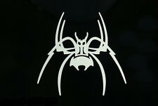 SPIKES TACTICAL SPIDER LOGO VINYL DECAL STICKER GUN .223 5.56 RIFLE PATCH