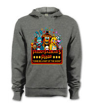 Kids Size Only Custom Red Cheeks Five Nights At Freddy's  Fan Hoodie Sweater