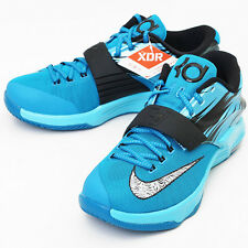 Nike KD VII EP Kevin Durant 7 Clearwater Blue 653997 414 Basketball Shoes