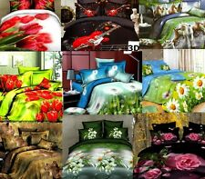 DOUBLE OR KING DUVET COVER SETS