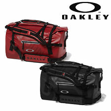OAKLEY Motion 42 MONTGOMERY BAG holdall-water REPELLENTE Rolltop - 92547