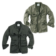 Surplus Bdu Jacket Men Summer Parka Between-Seasons 20-3586 M65 Combat