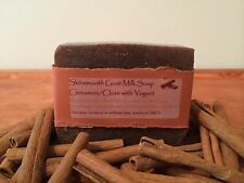 Homemade Bar Soap All Natural Cold Processed with Coconut and Olive Oil 4.5 oz
