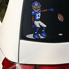 Odell Beckham Jr  Car / Wall Decal Giants  BIG Wall Graphics - Cool Image