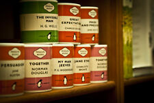 Penguin Mugs: 12 Classic Titles to Choose From