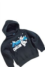 Disney Frozen Boy's hoody - navy
