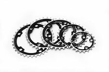 Vuelta SE Flat 94mm BCD 5-arm Compact MTB Chainring