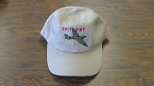 Spitfire British Aircraft Khaki Embroidered hat, WWII