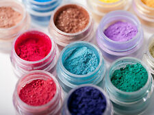 Pure Dust Powder Food Colour - Pure Potted LAKE Colours #4 - 5ml