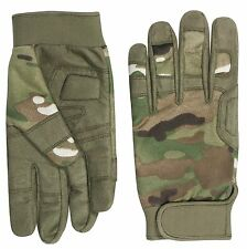 VIPER SPECIAL FORCES VCAM GLOVES – lightweight british army mtp multicam camo