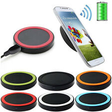 Free Shipping Qi Wireless Power Charger Pad for Samsung Galaxy S3 S4 S5 Note 2