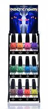 China Glaze Electric Nights 12 Color Collection YOU PICK!  Full Size 0.5oz