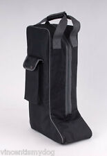BRAND NEW * RHINEGOLD * LONG RIDING BOOT BAG * CARRY CASE * NAVY PINK BLACK RED