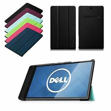 For Dell Venue 8 7000 Series 7840 8.4-Inch Android Tablet Super Slim Case Cover