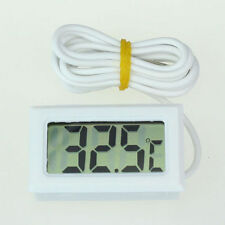 MINI DIGITAL INCUBATOR THERMOMETER FERTILE EGG POULTERY CHICKENS DUCK BROODER