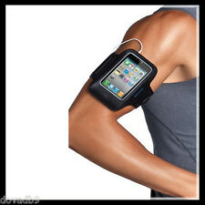 Gym Sports Jogging Running Armband Case Pouch Cycling Smart Mobile Phone Holder