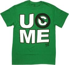 "JOHN CENA ""U CANT C ME""  WWE AUTHENTIC ADULT BRAND NEW SHIRT"