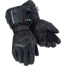 Tour Master Synergy 2.0 Electric Leather Glove Heated Motorcycle Gloves