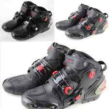 Speed Motorcycle Cycling Racing Boots Sport Mountain Downhill Bike Short  Shoes