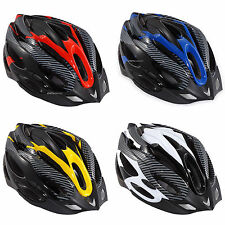 COOL! Mountain Bike Helmets Adult Bicycle Ride Road Cycling safety Helmets #93