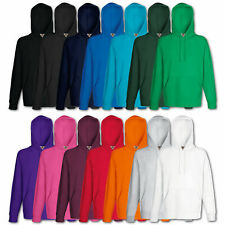 FRUIT OF THE LOOM KAPUZEN SWEATSHIRT *240G VERSION* HOODIE KAPUZENPULLOVER S-XXL