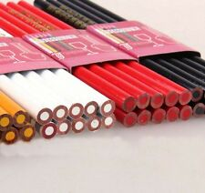 10pcs sewing tailor pencil for Fabric Leather plastic Ceramic