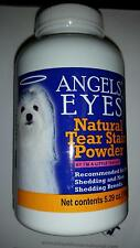 Angels Eyes Tear Stain Remover choose Chicken/Beef/Sweet Potato plus free scoop