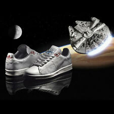 Adidas Originals x Star Wars Millennium Falcon Stan Smith Shoes Sneakers