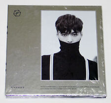 EXO - EXODUS (Vol. 2) [Chinese ver] CD+Booklet+Poster+Gift Photo [LAY ver.]