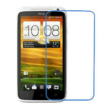 3x CLEAR LCD Screen Protector Shield for HTC one x G23 s720e