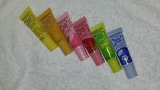 KLEANCOLOR TANGY MELODY LIP GLOSS CHOOSE FROM 6 SCENTS