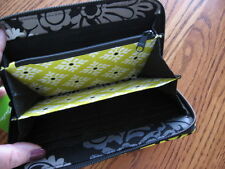 Vera Bradley - Accordian Wallet - New with tags - Great gift!  -- Choices