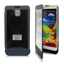 New 4200mAh Battery Charger Power Bank Case Cover For Samsung Galaxy Note3 N9000