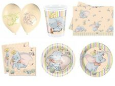 Disney Dumbo Birthday Party Supplies - Tableware & Decorations - Select Item