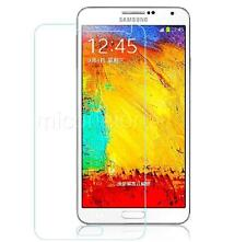 Explosion/Scratch Tempered Glass Guard Screen Protector For Samsung Galaxy