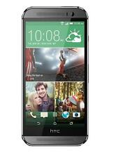 HTC One M8 - 32GB - Gunmetal Gray (T-Mobile) Smartphone Sealed / Clean Imei