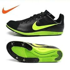 NEW Mens Youth 4 NIKE ZOOM Matumbo Black Long Distance Track Spikes Shoes wm 5.5