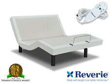 REVERIE 3E ADJUSTABLE BED*FROM THE MAKERS OF THE TEMPURPEDIC ERGO**ALL SIZES