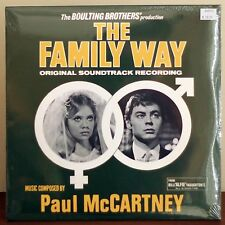 "*NEW RSD15 LP*  Paul McCartney ""Family Way Soundtrack"" Varese Sarabande BEATLES"