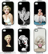 Marilyn Monroe Phone Case, iPhone / iPod Touch / 4 / 4S / 5 / 5C / 5S / 6 / 6+