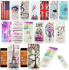For Sony/Huawei/LG Phone classics Ultra-thin PC Protective Hard Case Cover Skin