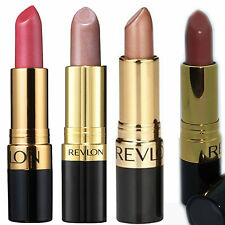 Revlon Super Lustrous Lipstick Available in Many Colours Choose Your Shade