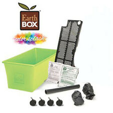 Margarita EarthBox Ready-to-Grow System - Planter Gardening + Organic Option