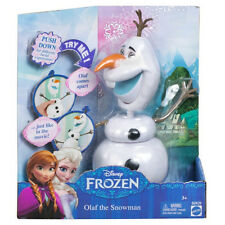 Disney Frozen Olaf The Snowman Toy