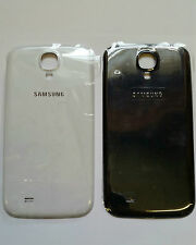 100% Genuine Samsung Galaxy S4 Battery Back Door Cover Case Housing Replacement
