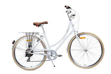 NIXEYCLES Dali Women 7Speed Ladies Vintage Retro Bicycle bike PICK UP ONLY